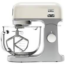 Kenwood kMix Fixed Stand Mixer - Cream Best Price, Cheapest Prices