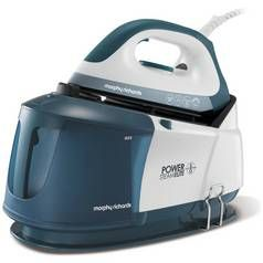 Morphy Richards 332017 PowerSteam Elite Steam Generator Iron Best Price, Cheapest Prices