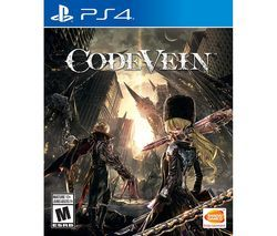 PS4 Code Vein Best Price, Cheapest Prices