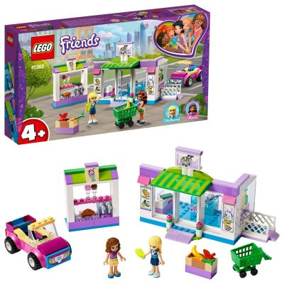 LEGO Friends Heartlake City Market Playset - 41362 Best Price, Cheapest Prices