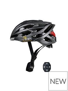 MFI SMART HELMET CARBON LRG 58-61cm Best Price, Cheapest Prices