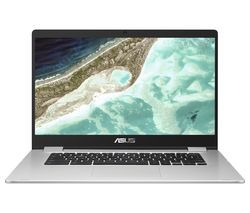 ASUS C523 Touch 15.6