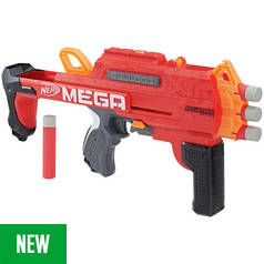 Nerf AccuStrike Mega Bulldog Blaster Best Price, Cheapest Prices