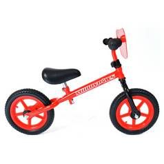 Muddypaws 12 Inch Balance Bike - Red Best Price, Cheapest Prices