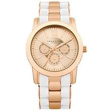 Identity London Rose and White Bracelet Strap Watch Best Price, Cheapest Prices