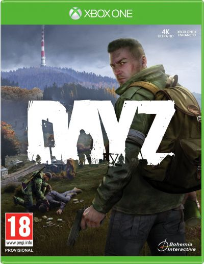 DayZ Xbox One Pre-Order Game Best Price, Cheapest Prices