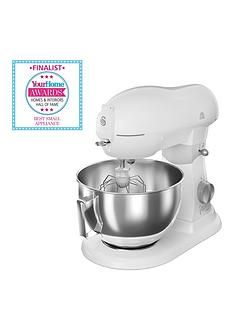 Swan SP32010TEN Fearne By Swan Stand Mixer - Truffle Best Price, Cheapest Prices
