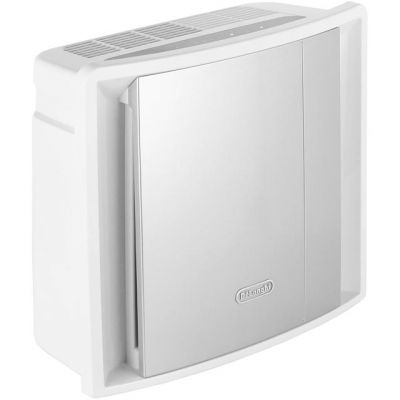 De'Longhi AC100 Air Purifier - White Best Price, Cheapest Prices