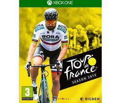 XBOX ONE Tour de France 2019 Best Price, Cheapest Prices