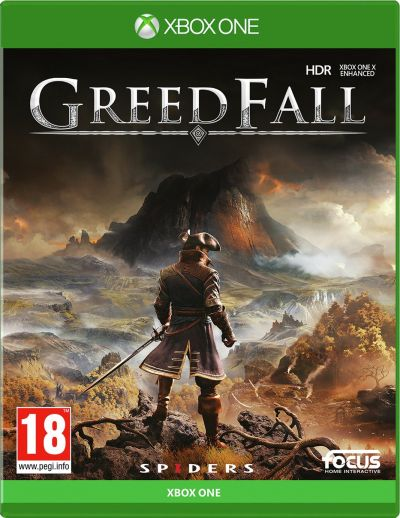 Greedfall Xbox One Game Best Price, Cheapest Prices