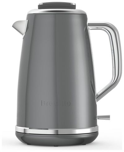 Breville VKT065 Lustra Kettle - Storm Grey Best Price, Cheapest Prices