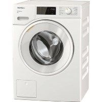 Miele WSD123 8kg 1400rpm Freestanding Washing Machine - White Best Price, Cheapest Prices
