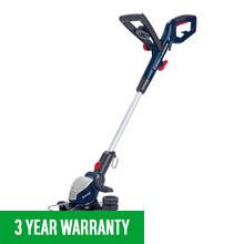Spear & Jackson S3525ET 25cm Corded Grass Trimmer - 350W Best Price, Cheapest Prices