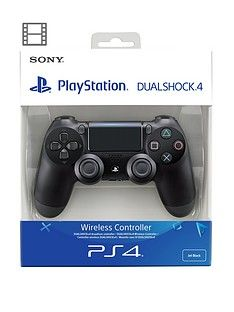 Playstation 4 DualShock 4 Wireless Controller V2 – Black Best Price, Cheapest Prices