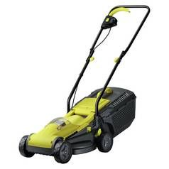 Challenge 32cm Cordless Rotary Lawnmower - 24V Best Price, Cheapest Prices