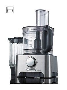 Kenwood FDM790BA Multipro Classic Food Processor Best Price, Cheapest Prices