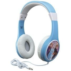 Frozen 2 On - Ear Kids Headphones Best Price, Cheapest Prices