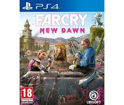 PS4 Far Cry: New Dawn Best Price, Cheapest Prices