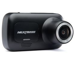 NEXTBASE 222 Full HD Dash Cam - Black Best Price, Cheapest Prices