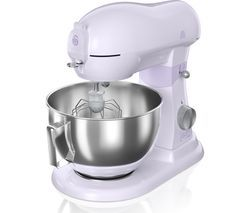 SWAN Fearne SP32010LYN Stand Mixer - Lily Best Price, Cheapest Prices