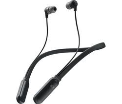 SKULLCANDY Ink'd+ BT Wireless Bluetooth Earphones - Black Best Price, Cheapest Prices