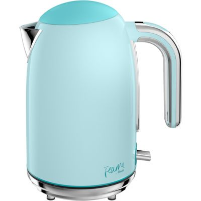Swan Fearne By Swan SK34030PKN Kettle - Peacock Best Price, Cheapest Prices
