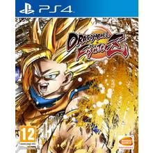Dragon Ball FighterZ PS4 Game Best Price, Cheapest Prices