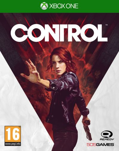 Control Xbox One Game Best Price, Cheapest Prices