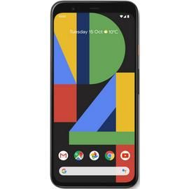 SIM Free Google Pixel 4 64GB Mobile Phone - White Best Price, Cheapest Prices