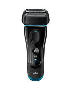 Braun Series 5 5140 Mens Electric Foil Shaver Best Price, Cheapest Prices