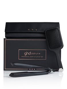 Ghd Platinum+ Styler With Paddle Brush, Box &Amp; Heat-Resistant Bag Best Price, Cheapest Prices