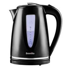 Breville VKJ897 Style Jug Kettle - Black Best Price, Cheapest Prices
