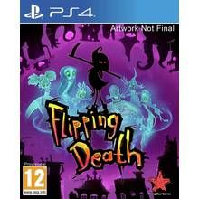 Flipping Death PS4 Game Best Price, Cheapest Prices