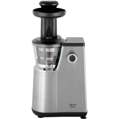 Hotpoint SJ4010AX1UK Slow Juicer - Stainless Steel Best Price, Cheapest Prices