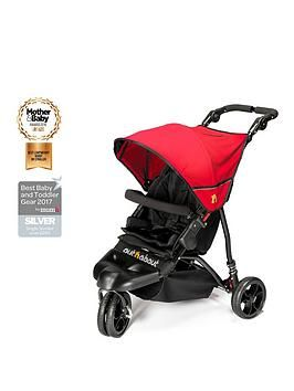 Out N About Little Nipper Stroller Best Price, Cheapest Prices