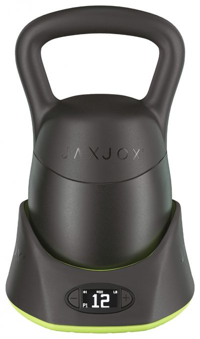 JAXJOX Adjustable Kettlebell Connect - 22kg