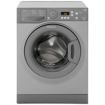 Hotpoint Extra WMXTF942G 9Kg Washing Machine with 1400 rpm - Graphite - A++ Rated Best Price, Cheapest Prices