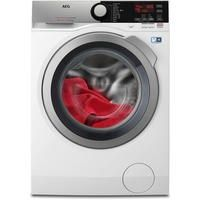 AEG L7FEE965R 7000 Series PlusSteam 9kg 1600rpm Freestanding Washing Machine-White Best Price, Cheapest Prices