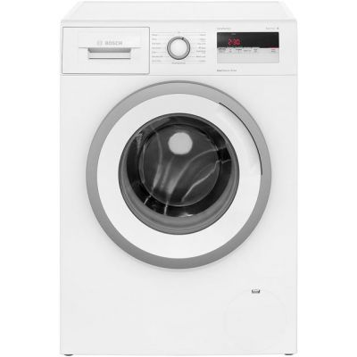 Bosch Serie 4 WAN28150GB 8Kg Washing Machine with 1400 rpm - White - A+++ Rated Best Price, Cheapest Prices
