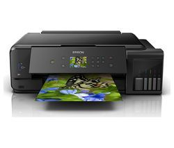 EPSON EcoTank ET-7750 All-in-One Wireless A3 Photo Printer Best Price, Cheapest Prices