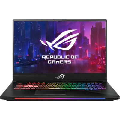 Asus ROG Strix Hero II 17.3