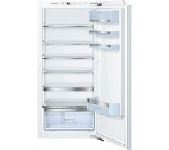 BOSCH KIR41AD30G Integrated Tall Fridge Best Price, Cheapest Prices