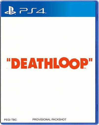Death Loop PS4 Pre-Order Game Best Price, Cheapest Prices