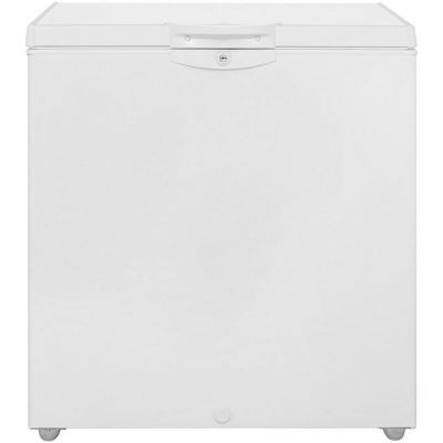 Indesit OS1A200H2 Chest Freezer - White - A+ Rated Best Price, Cheapest Prices