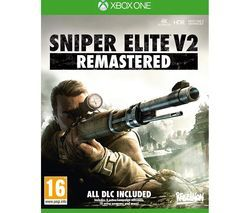XBOX ONE Sniper Elite V2 Remastered Best Price, Cheapest Prices