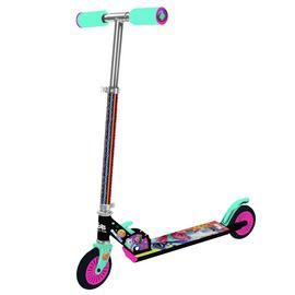 Trolls Folding Inline Scooter Best Price, Cheapest Prices
