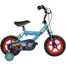 Apollo Monster Truck Kids Bike - 12