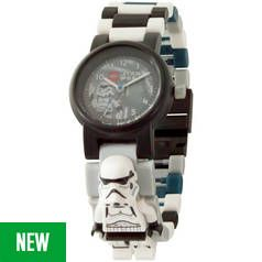 LEGO Star Wars Stormtrooper Link Watch Best Price, Cheapest Prices