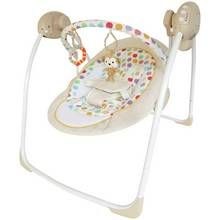 BeBe Style Rocker Cradling Musical Baby Swing Best Price, Cheapest Prices