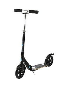 Micro Scooter Flex Deluxe &Ndash; Black Best Price, Cheapest Prices